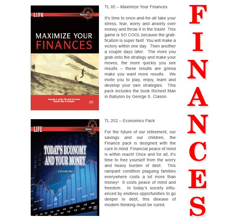 Consumer Financing Companies Canada