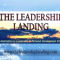 the leadership landing snapshot